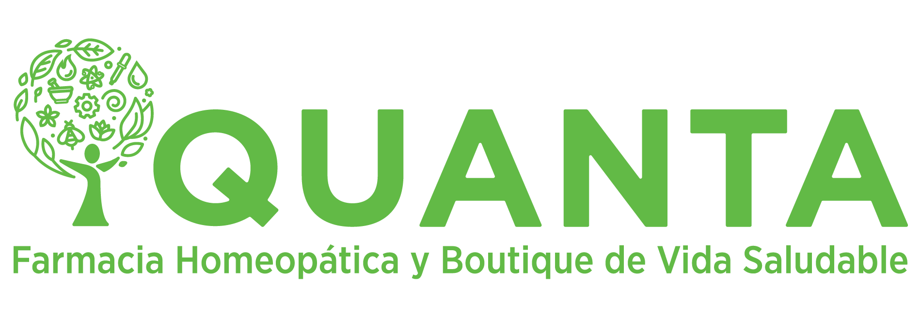 Quanta - Boutique de Vida Saludable y Farmacia Homeopatica